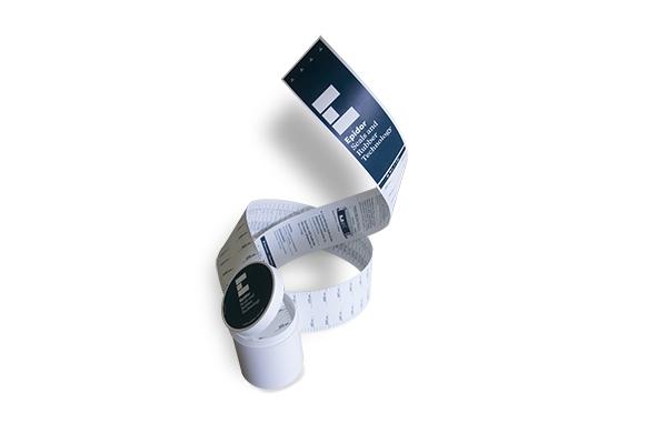 cinta de medición de juntas tóricas de grandes diámetros