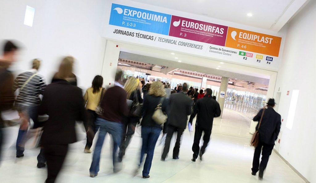 Novedades de Epidor SRT en Expoquimia 2017