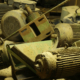 Epidor SRT Retenes Gylon para motores