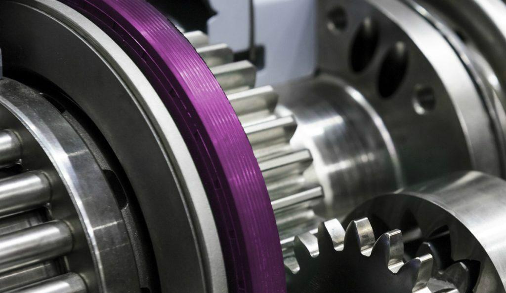 elastómero para motores